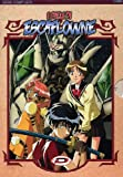 I cieli di Escaflowne (BOX 5 DVD )