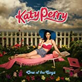Songtexte von Katy Perry - One of the Boys