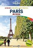 París de cerca (Guías De cerca Lonely Planet)