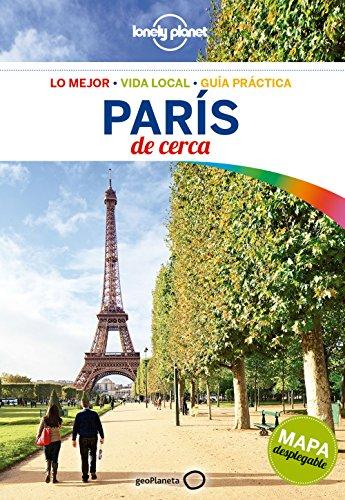 París de cerca 5 (Guías De cerca Lonely Planet) por Catherine Le Nevez