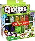 Asmokids  - KK87071 - Mega Recharges Qixels  - 1200 Cubes - Saison 2 - Multicolore