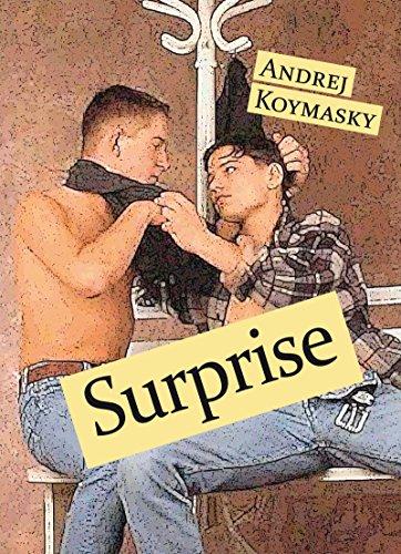 Surprise par Andrej Koymasky