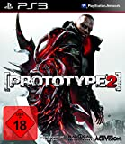 Prototype 2 - [PlayStation 3]