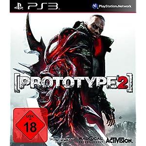 Prototype 2 – [PlayStation 3]