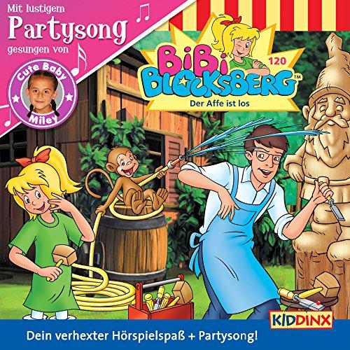 Partysong: Der Affe ist los (g...