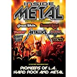 Pioneers of l.a.Hard Rock & Me [DVD-AUDIO]