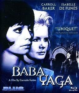 Baba Yaga [Blu-ray] [Import anglais]