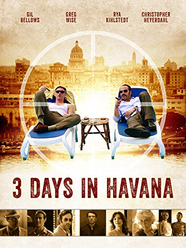 3 Days in Havana [OV]