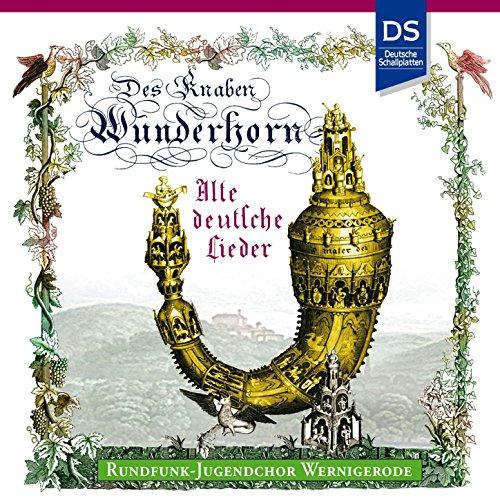 Brahms: Des Knaben Wunderhorn ...