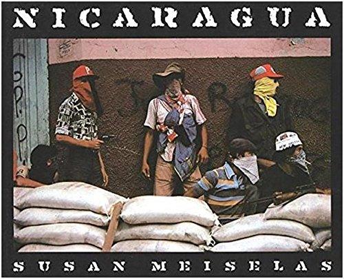 Susan Meiselas, Nicaragua
