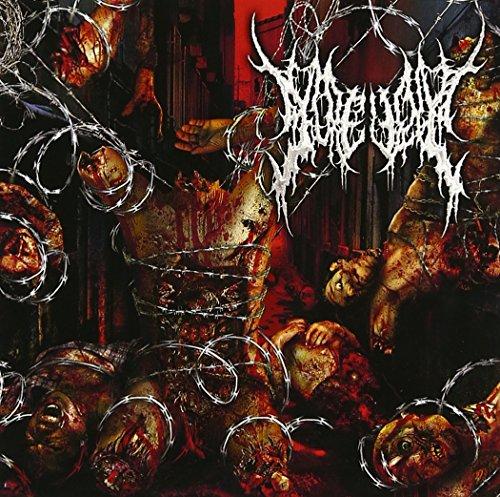Gorevent: Abnormal Exaggeration (Audio CD)