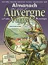 Almanach des gens d'Auvergne 2016