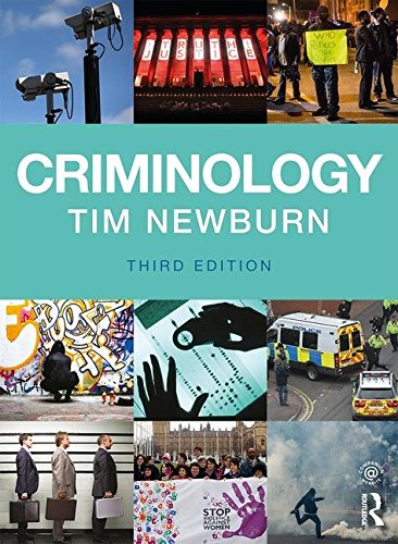 Criminology: 1