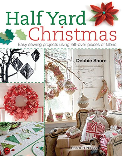 Half Yard (TM) Christmas Cover Image