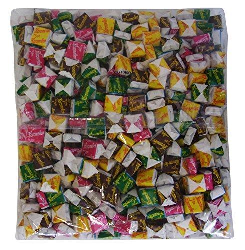 Caramels Bonbons 3kg