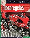 Motorcycles (21st Century Skills Innovation Library: Innovation in Transportation) (English Edition)