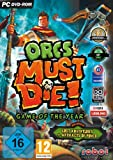 Orcs must die! - Game of the Year-Edition [Edizione: Germania]