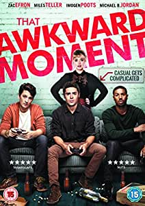 That Awkward Moment [DVD]
