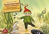 Der kleine Wassermann – Frühling im Mühlenweiher. Kamishibai Bildkartenset.: Entdecken. Erzählen. Begreifen: Bilderbuchgeschichten. (Bilderbuchgeschichten für unser Erzähltheater)