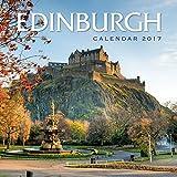 2017 Calendar Edinburgh - Scotland