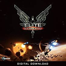 Elite Dangerous [Code Jeu PC]