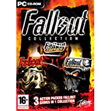 Fallout Collection (PC) (UK IMPORT)