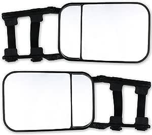 Wohnwagen Und Anhängerspiegel 2 Stück Wohnwagenspiegel Anhängerspiegel Auto