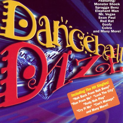 Dancehall Daze