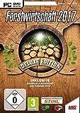 Forstwirtschaft 2017 - Die Simulation Deluxe Edition -