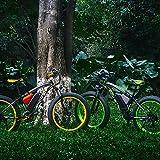 Rich Bit® RT-012 1000 W E-Bike eBike Cruiser ...Vergleich