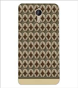 PrintDhaba Pattern D-1577 Back Case Cover for LETV (LE ECO) LE 1 PRO (Multi-Coloured)