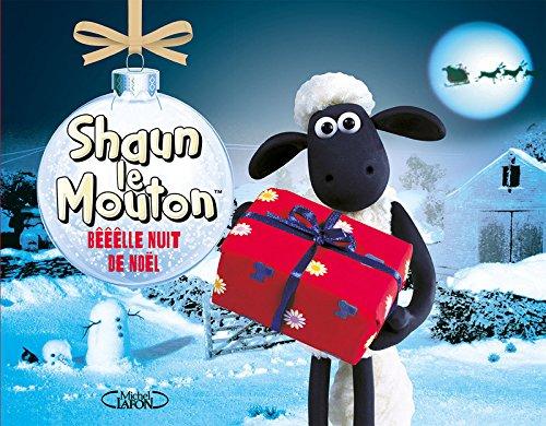 Shaun le mouton bêêêlle nuit de Noël