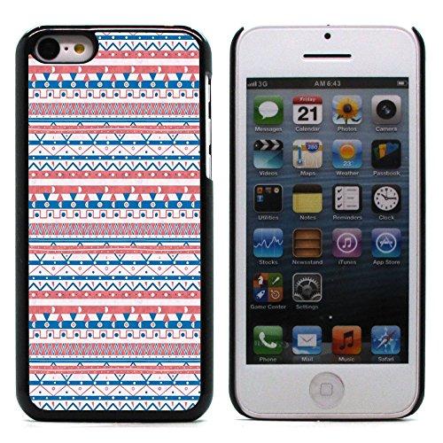 Graphic4You WET WOODEN PLANKS Muster Harte Hülle Case Tasche Schutzhülle für Apple iPhone 5C Design #9