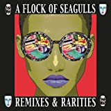 A Flock Of Seagulls: Remixes & Rarities (2CD Deluxe Edition) (Audio CD)