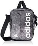 adidas Linear Performance Organizer Trainingstasche, Chalk Pearl s18/Black/White, NS