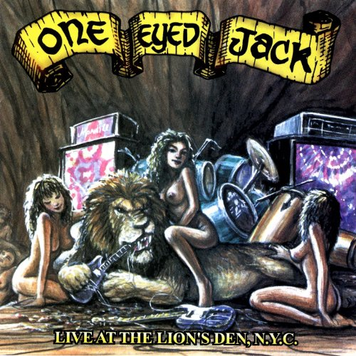 Live At The Lion's Den