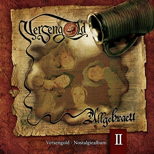 Nostalgiealbum Allgebraeu