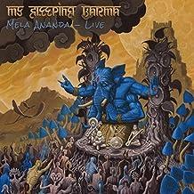Mela Ananda-Live (2lp Black) [Vinyl LP]