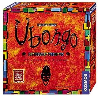 Kosmos 6961840 - Ubongo, Edition 2005 (B0006VSLJ0) | Amazon price tracker / tracking, Amazon price history charts, Amazon price watches, Amazon price drop alerts
