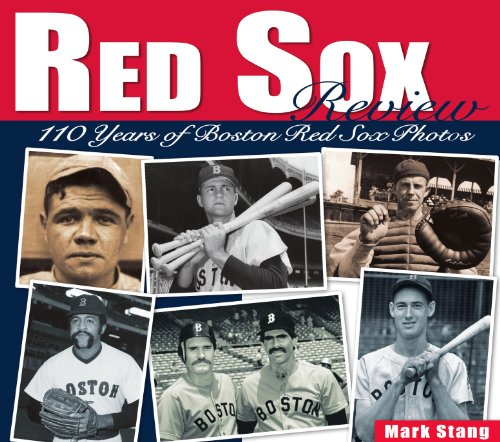 Zoom IMG-2 red sox review 110 years