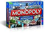 Winning Moves 41238 - Monopoly Konstanz