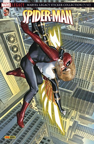 Marvel Legacy : Spider-Man nº2