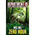 Zero Hour (Department 19, Book 4)