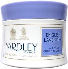 Yardley London Hair Cream English Lavender, 150g
