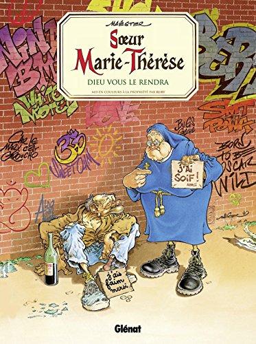 Soeur Marie-Thérèse des Batignolles T3 - NE