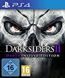 Nordic Games Darksiders 2 Deathinitive Edition PS4 Base+DLC PlayStation 4 videogioco