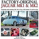 Factory-Original Jaguar Mk I & Mk II