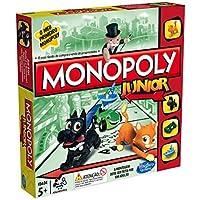 Hasbro Monopoly Junior Refresh [Parent]