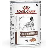 Nourriture pour chien Gastro-Intestinal de Royal Canin, à faible teneur en matière grasse, 12x 410g