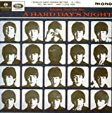 E.P-Hard Days Night Film(I Should Have Known-Tell Me Why 4 Titres) by The Beatles